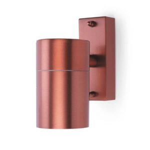copper downlight