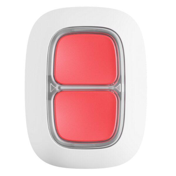 double button white