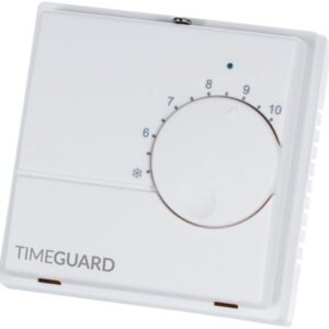 frost thermostat