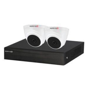 Express One CCTV