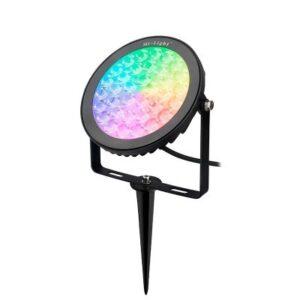 Smart Garden Spotlights