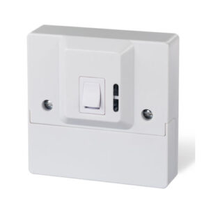 switch with photocell