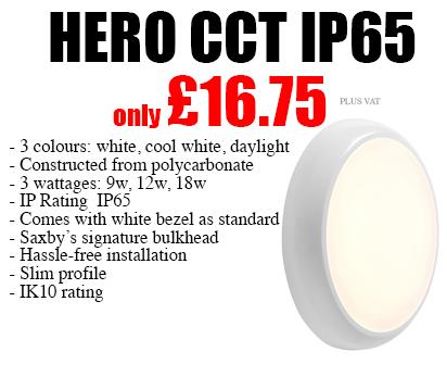 hero cct ip65